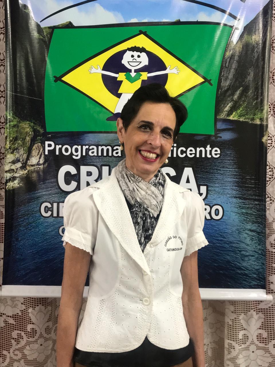 Maria Teresa Oliveira Catanho da Silva