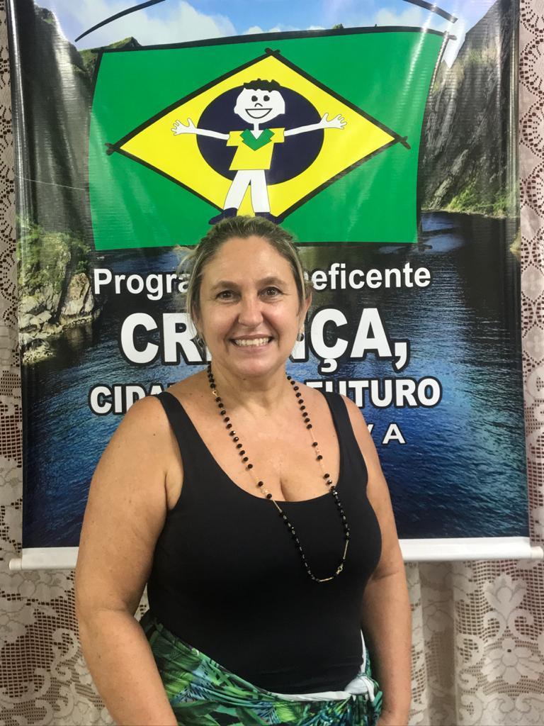 Silene Favali Ribeiro dos Santos