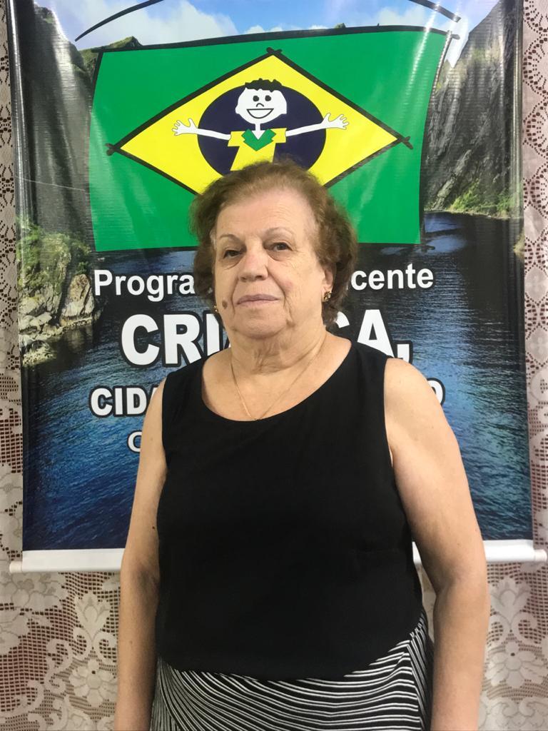 Maria Cristina Pereira de Paiva