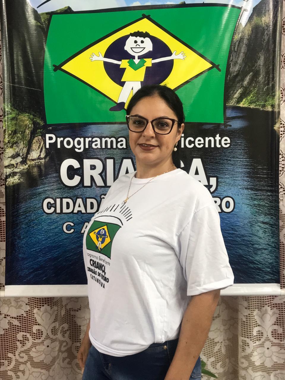 Keize Regina Bitazi Guimarães