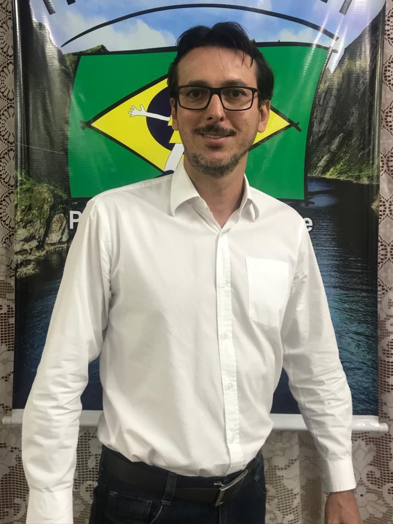 Alex Guimarães Ferreira