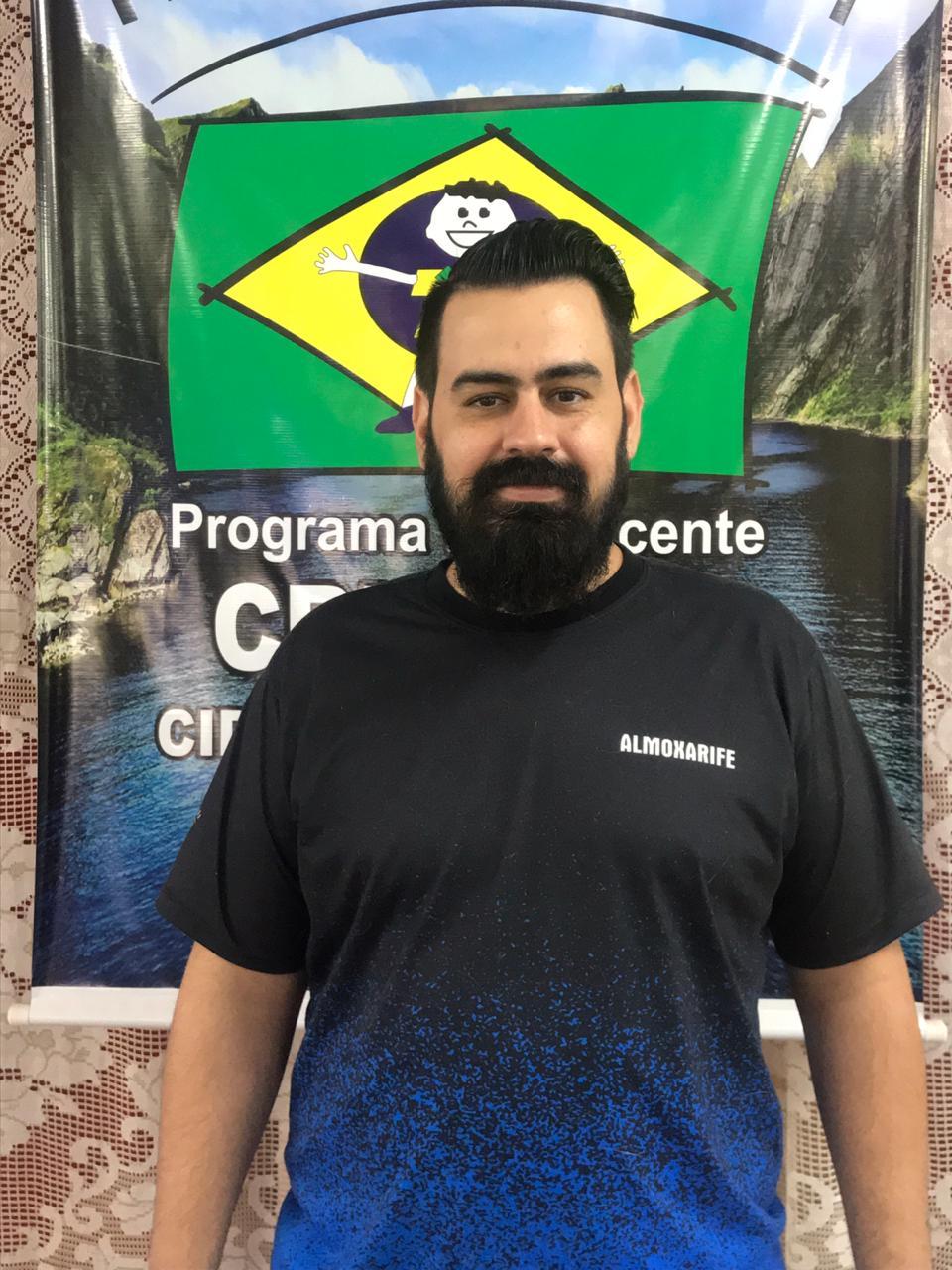 Daniel Pereira Cabrera