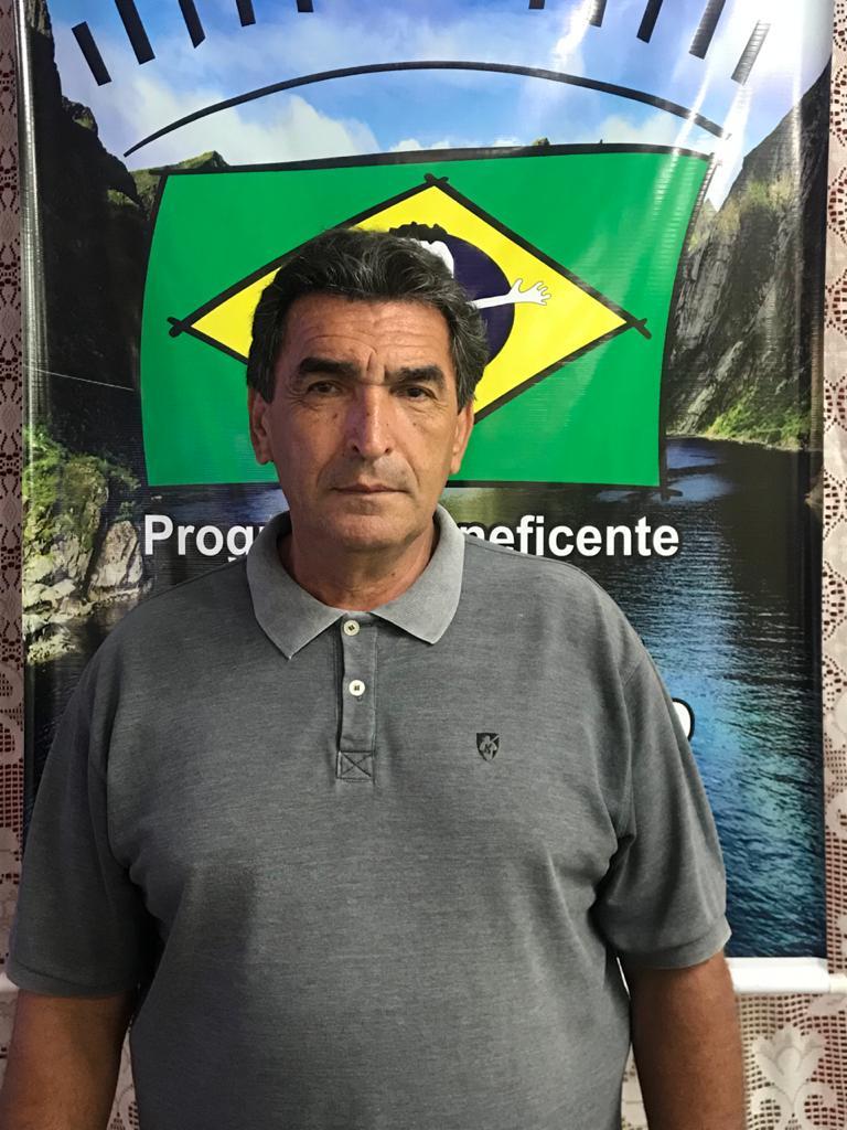 José Henrique Montagner